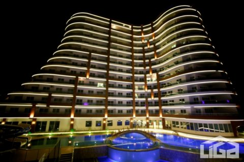 Продажа квартиры в Махмутларе, Анталья, Турция 1+1, 53м2, №2893 – фото 20