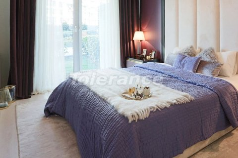 Продажа квартиры в Стамбуле, Турция студия, 39м2, №3179 – фото 9