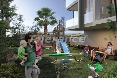 Продажа квартиры в Коньяалты, Анталья, Турция 2+1, 60м2, №3111 – фото 4