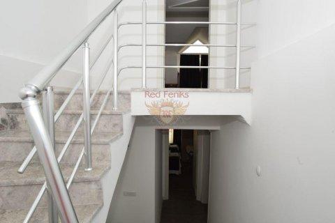 Продажа виллы в Фетхие, Мугла, Турция 4+1, 217м2, №2590 – фото 16