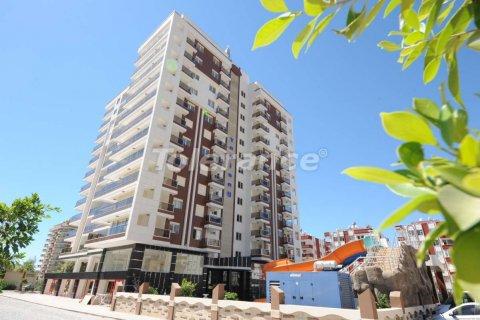 Продажа квартиры в Махмутларе, Анталья, Турция 1+1, 74м2, №3507 – фото 2