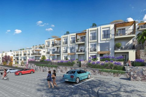 Продажа квартиры в Бодруме, Мугла, Турция 2+1, 60м2, №3457 – фото 4
