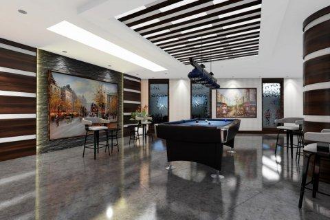 Продажа квартиры в Махмутларе, Анталья, Турция 1+1, 65м2, №2892 – фото 16