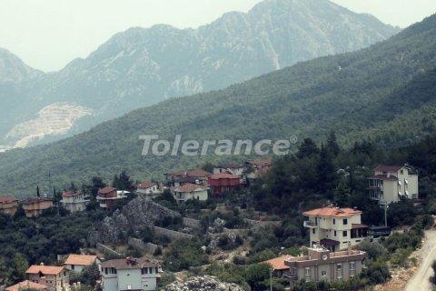 Продажа виллы в Коньяалты, Анталья, Турция 5+2, 520м2, №3101 – фото 3