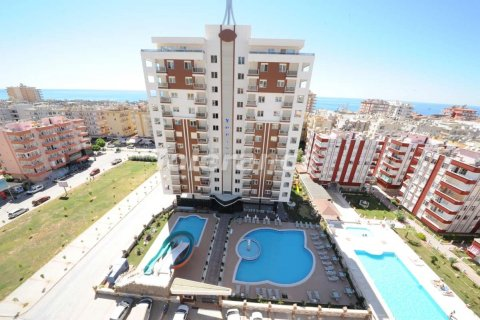 Продажа квартиры в Махмутларе, Анталья, Турция 1+1, 74м2, №3507 – фото 3