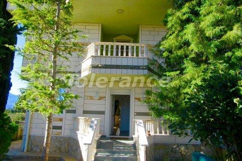 Продажа виллы в Анталье, Турция 5+1, 300м2, №3501 – фото 3