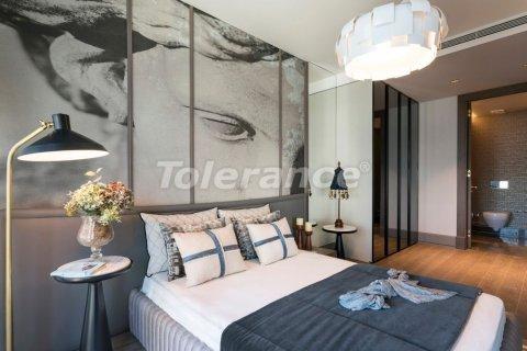 Продажа квартиры в Стамбуле, Турция 1+1, 70м2, №3276 – фото 9