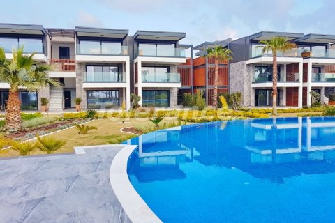 Продажа квартиры в Бодруме, Мугла, Турция 2+1, №3028 – фото 1