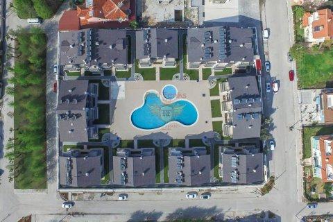 Продажа квартиры в Фетхие, Мугла, Турция 2+1, 78м2, №2619 – фото 4