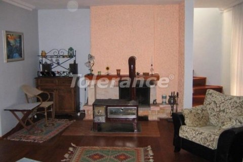 Продажа виллы в Кемере, Анталья, Турция 6+2, 350м2, №2962 – фото 7