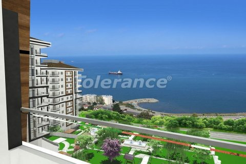 Продажа квартиры в Трабзоне, Турция 3+1, 186м2, №3220 – фото 1
