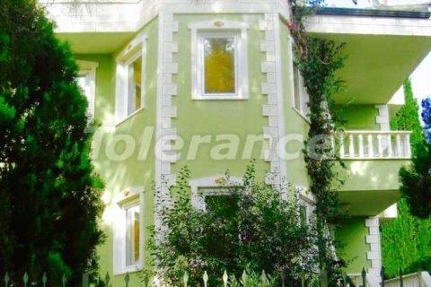 Продажа виллы в Анталье, Турция 5+1, 300м2, №3501 – фото 2