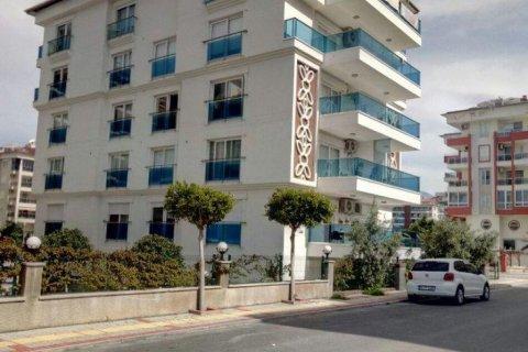 Аренда квартиры в Кестеле, Бурса, Турция 1+1, 50м2, №2324 – фото 10