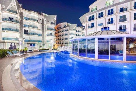 Продажа квартиры в Анталье, Турция 2+1, 95м2, №3478 – фото 1