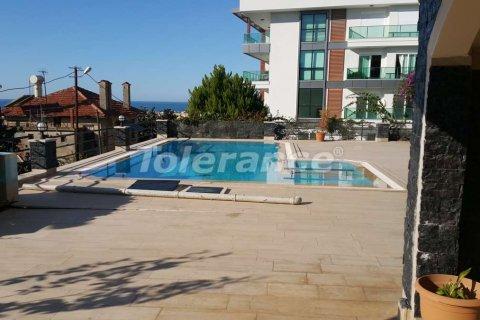 Продажа квартиры в Аланье, Анталья, Турция 2+1, 110м2, №3668 – фото 1