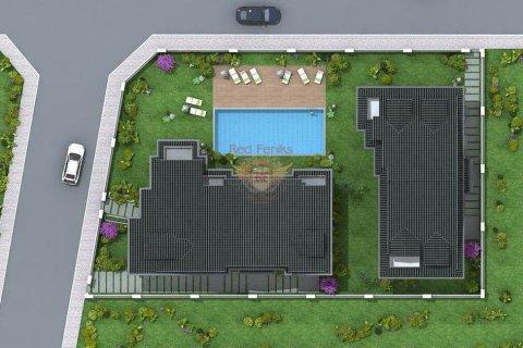 Продажа квартиры в Фетхие, Мугла, Турция 2+1, 70м2, №2603 – фото 5