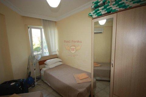 Продажа квартиры в Фетхие, Мугла, Турция 2+1, 80м2, №2605 – фото 21