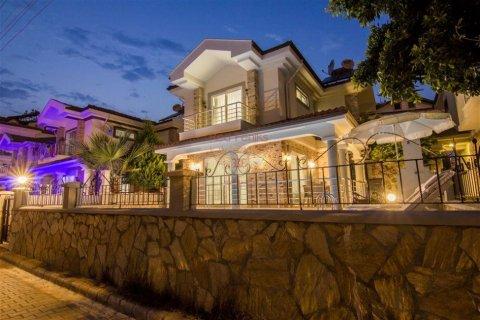 Продажа виллы в Фетхие, Мугла, Турция 4+1, 242м2, №2581 – фото 3