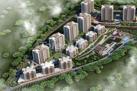 Продажа квартиры в Стамбуле, Турция 1+1, 70м2, №3806 – фото 7