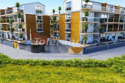 Продажа квартиры в Дидиме, Айдын, Турция 2+1, 75м2, №3043 – фото 3