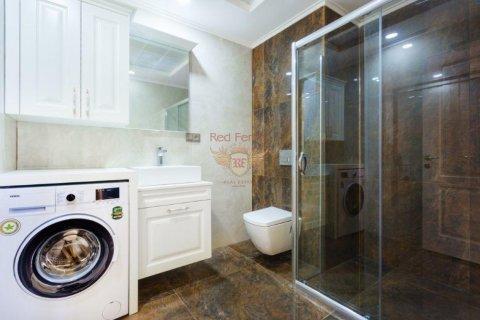 Продажа квартиры в Аланье, Анталья, Турция 3+1, 170м2, №2579 – фото 9