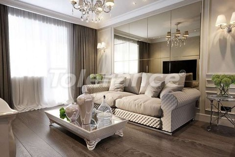 Продажа квартиры в Стамбуле, Турция 1+1, 80м2, №3433 – фото 8