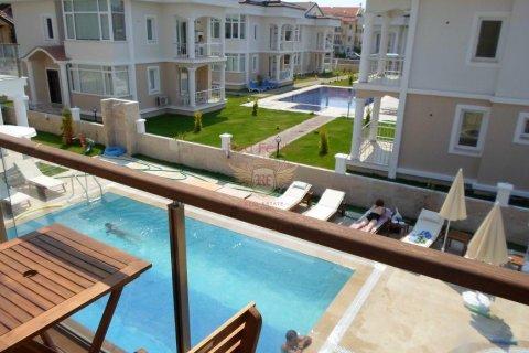 Продажа квартиры в Фетхие, Мугла, Турция 2+1, 85м2, №2584 – фото 9