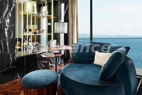 Продажа квартиры в Стамбуле, Турция 1+1, 54м2, №3218 – фото 6
