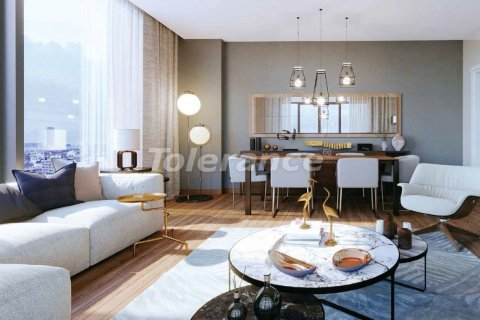 Продажа квартиры в Измире, Турция 2+1, №3087 – фото 6