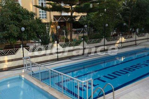 Продажа квартиры в Анталье, Турция 3+1, 200м2, №3568 – фото 2