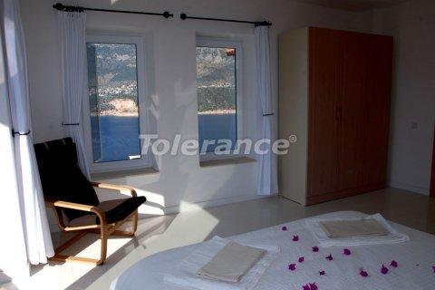 Продажа виллы в Каше, Анталья, Турция 4+1, 200м2, №3328 – фото 9
