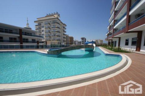 Продажа квартиры в Махмутларе, Анталья, Турция 1+1, 53м2, №2893 – фото 2