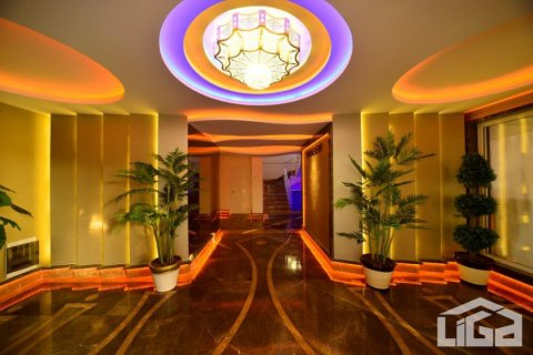 Квартира 2+1 в Махмутларе, Турция №2871 - 3