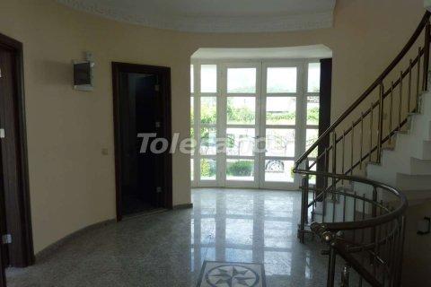 Продажа виллы в Кемере, Анталья, Турция 5+1, 300м2, №3627 – фото 3
