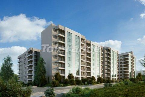 Продажа квартиры в Измире, Турция 2+1, №3087 – фото 2