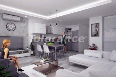 Продажа квартиры в Бодруме, Мугла, Турция 2+1, №3028 – фото 4