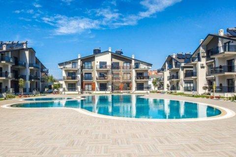 Продажа квартиры в Фетхие, Мугла, Турция 2+1, 78м2, №2619 – фото 1