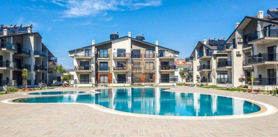 Квартира 2+1 в Фетхие, Мугла, Турция №2619