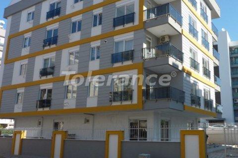 Продажа квартиры в Анталье, Турция 6+1, 105м2, №2978 – фото 1