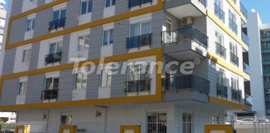 Квартира 6+1 в Анталье, Турция №2978