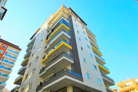 Квартира 2+1 в Махмутларе, Турция №2302 - 5