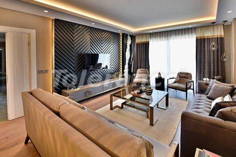 Продажа квартиры в Стамбуле, Турция 3+1, 143м2, №3350 – фото 3