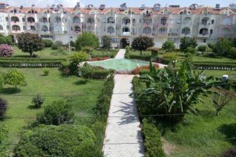 Аренда квартиры в Кемере, Анталья, Турция 1+1, 50м2, №2305 – фото 15