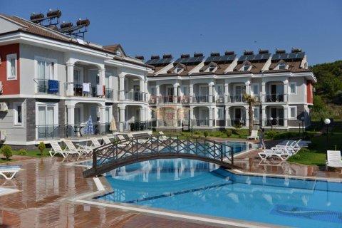 Продажа квартиры в Фетхие, Мугла, Турция 3+1, 84м2, №2585 – фото 2