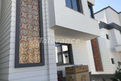 Продажа виллы в Ларе, Анталья, Турция 3+1, 450м2, №3832 – фото 5