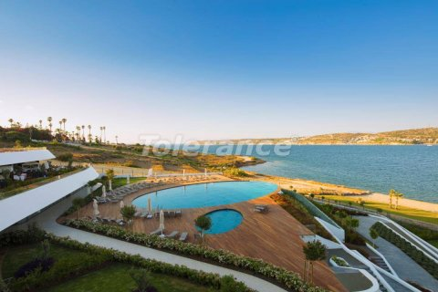 Продажа квартиры в Чешме, Измир, Турция 1+1, №3030 – фото 2