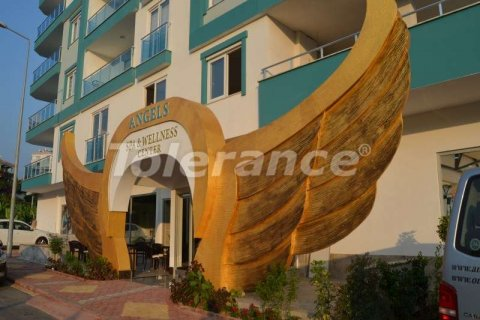 Продажа квартиры в Махмутларе, Анталья, Турция 1+1, 56м2, №3765 – фото 4