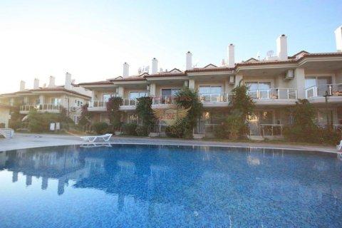 Продажа квартиры в Фетхие, Мугла, Турция 2+1, 85м2, №2606 – фото 1