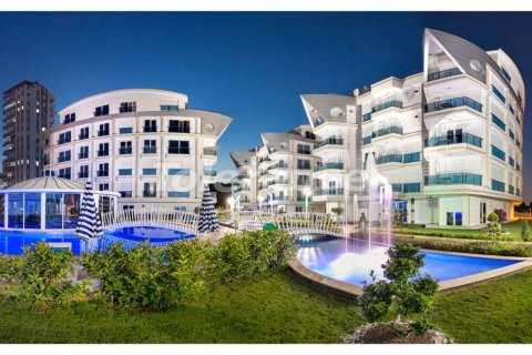 Продажа квартиры в Анталье, Турция 2+1, 95м2, №3478 – фото 4