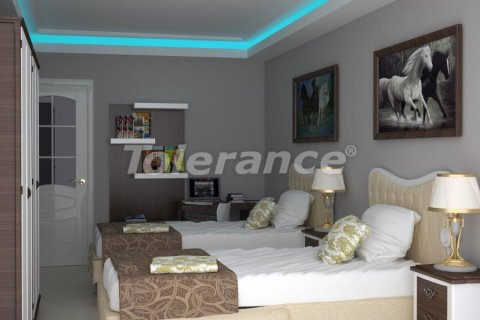 Продажа квартиры в Махмутларе, Анталья, Турция 3+1, №3123 – фото 8